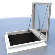 Mardome Ultra - Flat Roof Access Hatch