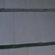 Marley Modern Concrete Half Tile