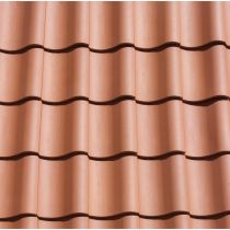 Marley Eden Traditional Clay Pantiles (Pack of 4 Tiles)