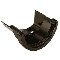 UPVC Guttering - Round to Ogee Adaptor
