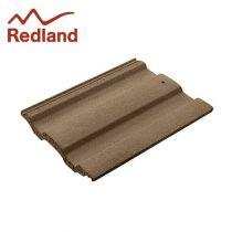 Redland Renown Tile - Concrete Tile - Granular Cotswold (1501)