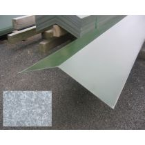Ridge Capping - 3000mm - 130 Degree - Galvanised