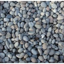 Wallbarn - 20-40mm Riverstone Pebbles - 1 Cubic Meter Bag