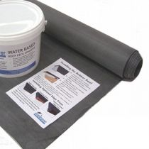 Classic Bond - EPDM Rubber Shed Roof Kit