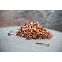 Copper Clout Nails - Slate Fixing - 1KG Bag