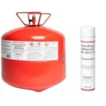 Firestone Spray Contact Adhesive - 0.75 Litres
