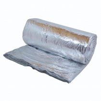 SuperFOIL SF19FR Fire Rated Multi-layer Foil Insulation - 40mm x 1500mm x 10m