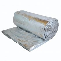 SuperFOIL SF40FR Fire Rated Multi-foil Insulation - 65mm x 1500mm x 10m