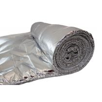 SuperFOIL SF6 Multi-layer Foil Insulation - 25mm x 1200mm x 10m