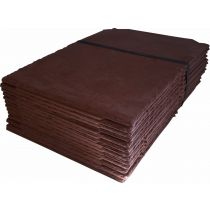 Tapco Synthetic Slate Tile - Brick Red (25 Pack)