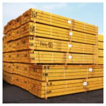 Graded BS5534 Timber Roof Batten (25x38mm) - Per Linear Metre