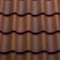 Sandtoft County Pantile - Clay Tile - Tuscan