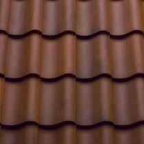 Sandtoft County Pantile - Clay Tile - Tuscan
