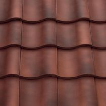 Sandtoft Neo Pantile - Clay Tile - Flanders