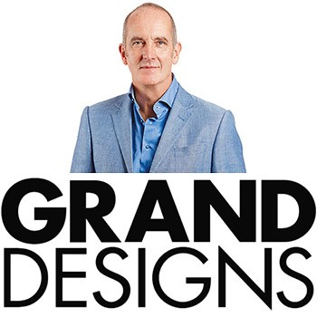 Eco Slate featured on Grand Designs