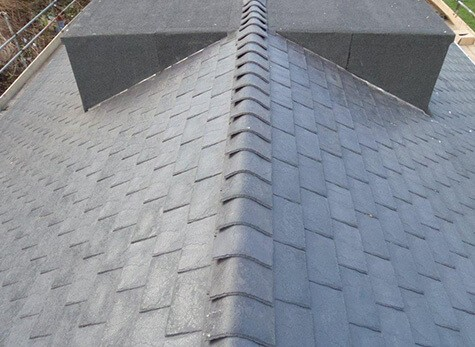 Associated Products for Eco Slate Recycled Plastic Roofing Slate