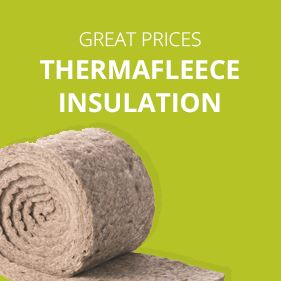 Great Prices on Thermafleece Insulation