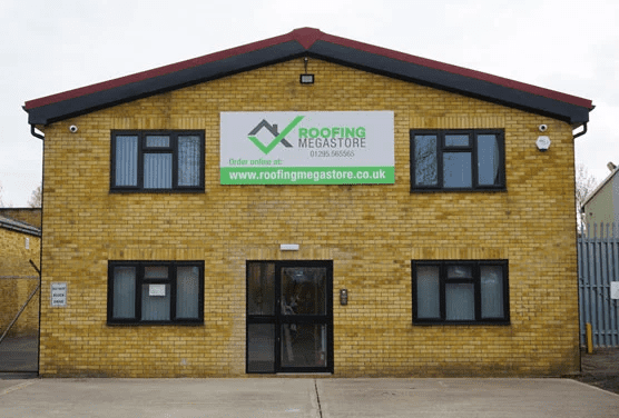RMS Roofing Materials Office