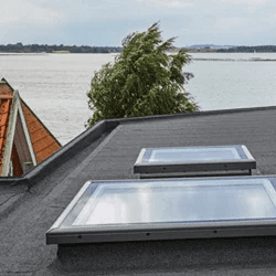 Buy Flat Roofing