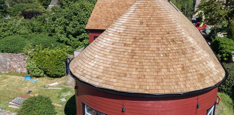 What Are Roof Shingles?
