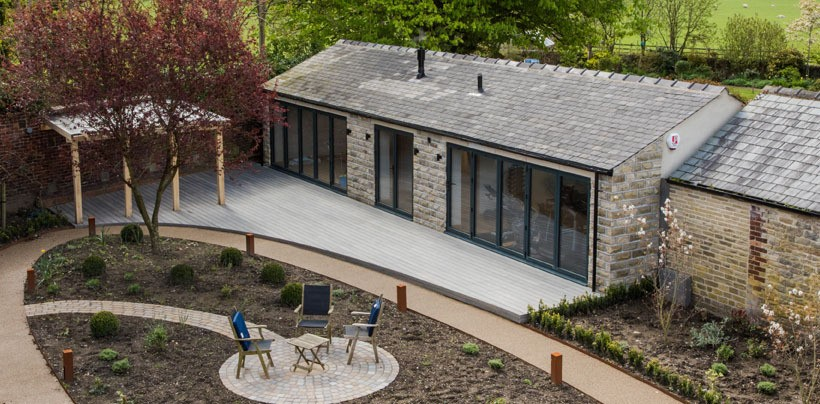 Patio or Decking: Which One Is Right For You?
