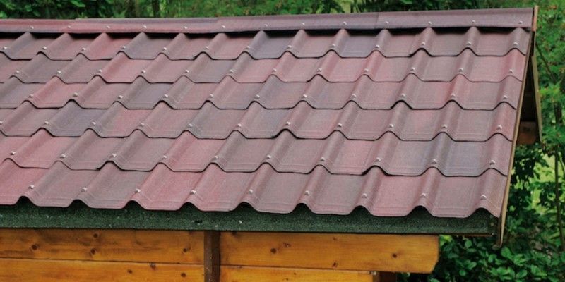 Garden Office Roofing Guide