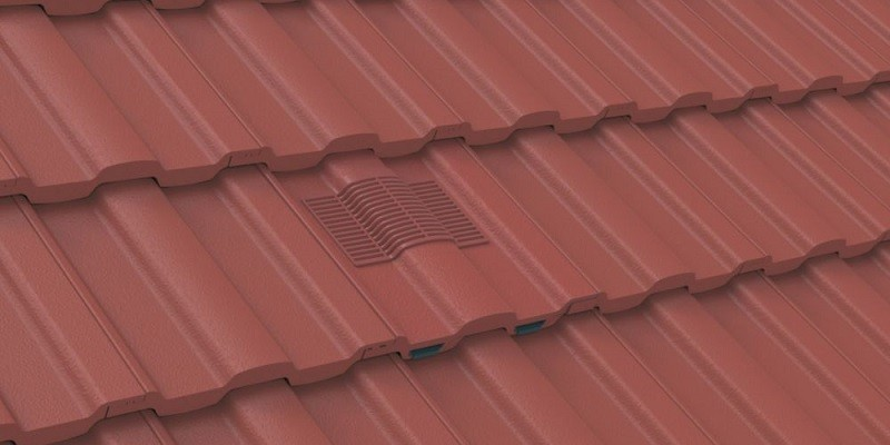How to Install Roof Vents