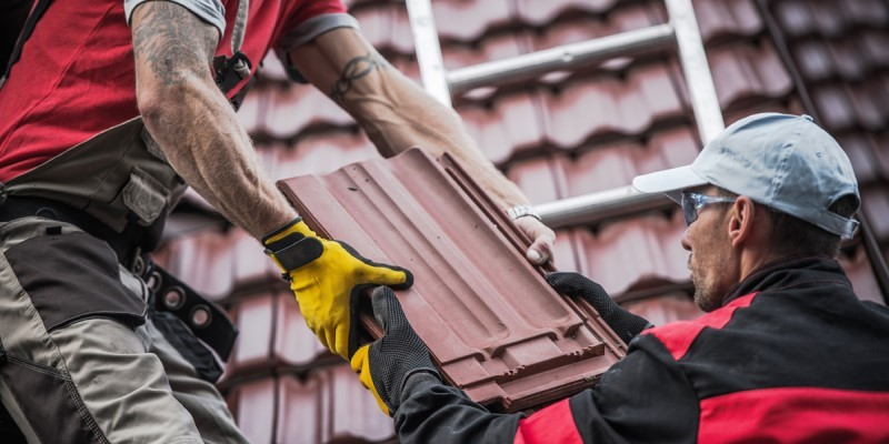 How Much will a Roof Replacement Cost?
