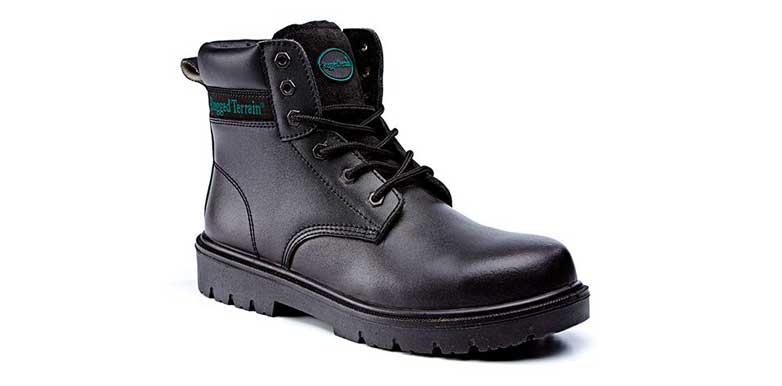 Steel Toe vs Composite Toe Boots