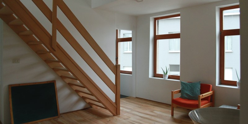 Where to Place Stairs in a Loft Conversion