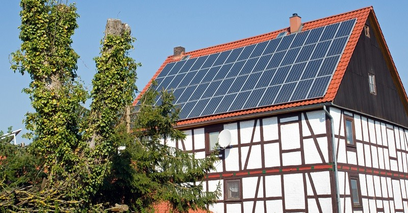 Green Homes Grant Scheme Guide (2020)
