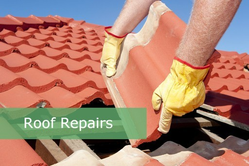 How To Do Roof Fixes & Minor Roof Repairs!