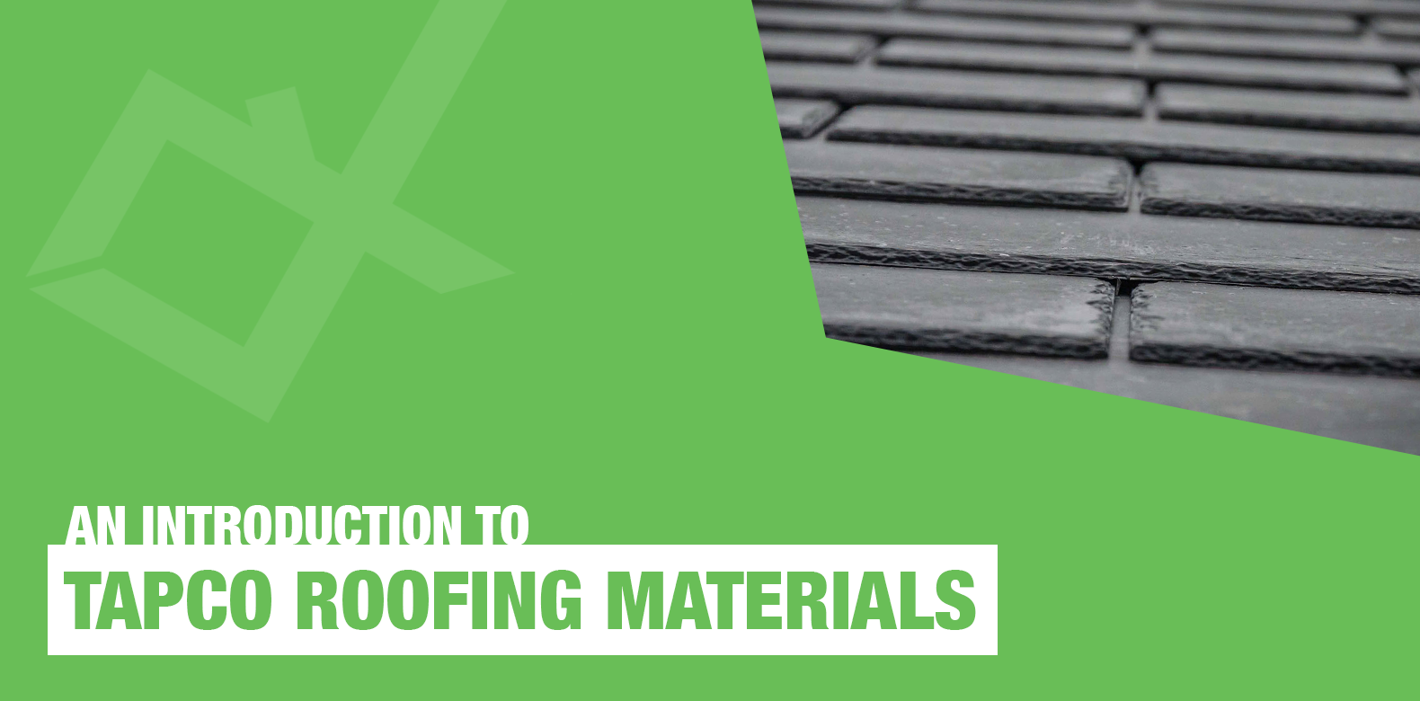 An Introduction To Tapco Roofing Materials Roofing Megastore