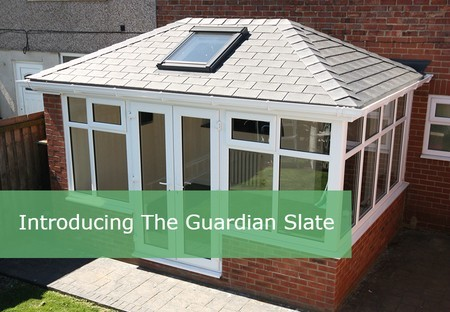 Introducing the Guardian Slate!