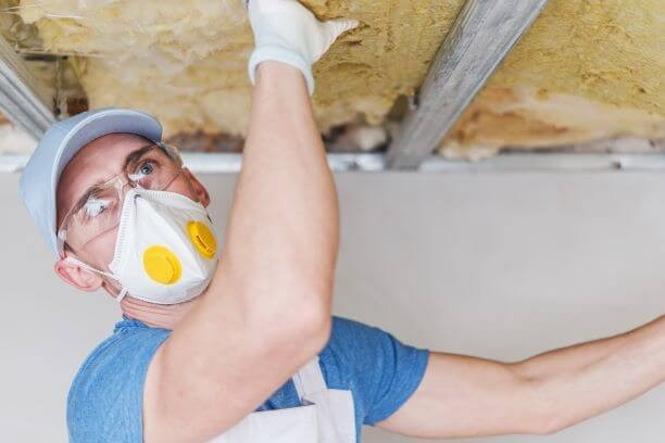 Can You Lay New Insulation on Top of Old Insulation?