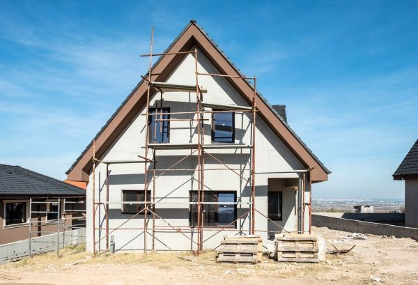 Why Does Roof Pitch Matter?