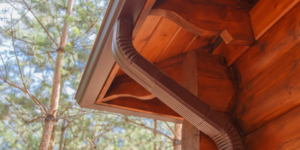How to Collect Water from Your Guttering System