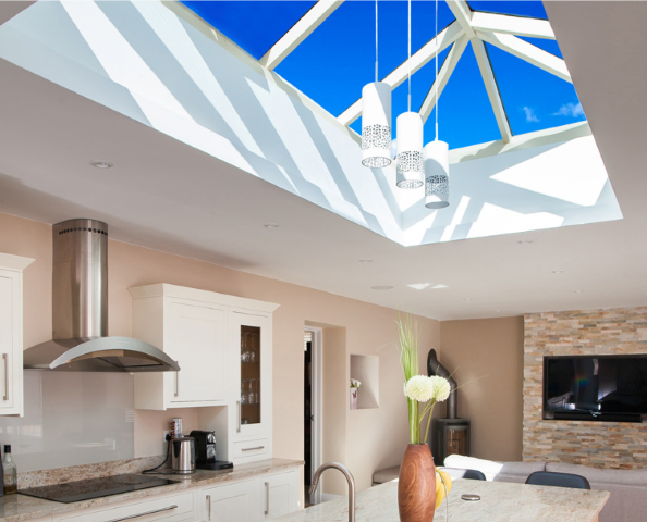 Introducing Our Modular Roof Lanterns