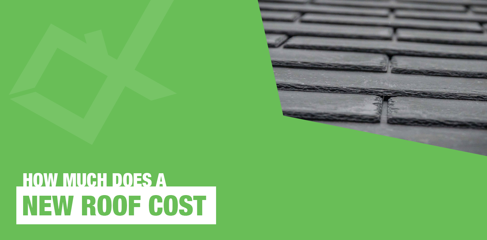 How Much Does a New Roof Cost?