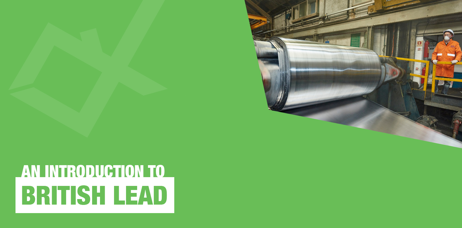 An Introduction to British Lead