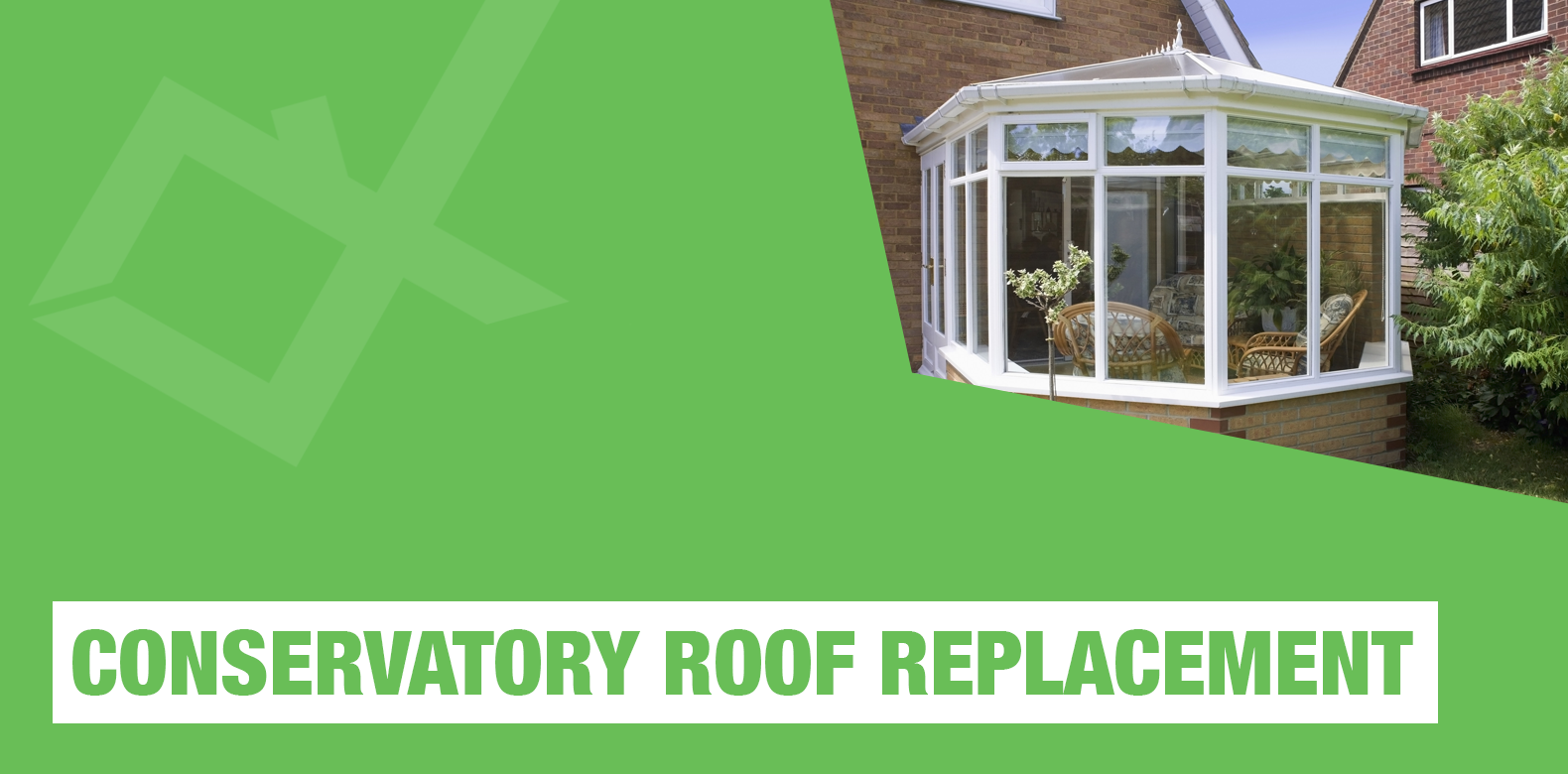 Conservatory Roof Replacement: What You Need to Know