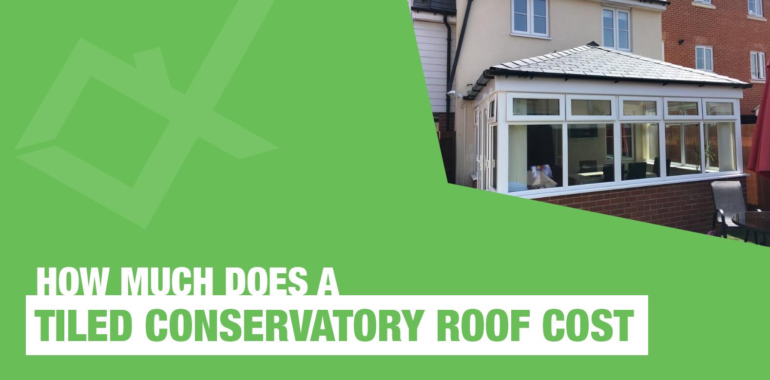 How Much Does It Cost to Tile a Conservatory Roof? | Roofing Megastore
