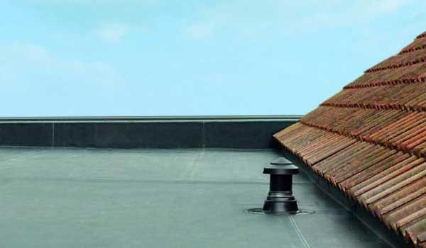Firestone: A Leading Name in Flat Roofing Materials