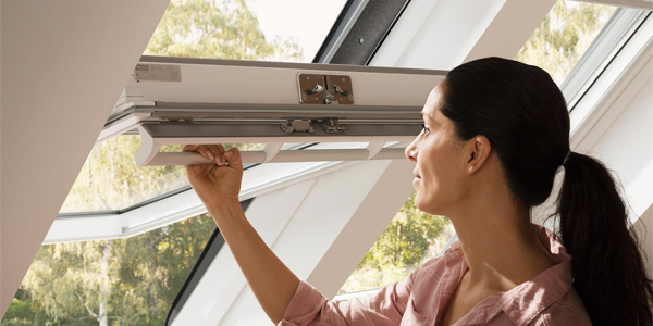 Guide to VELUX Window Sizes