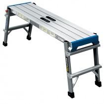 Werner Pro Aluminium Work Platform