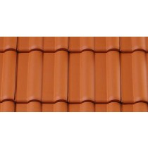 Marley Maxima - Interlocking Clay Double Roman Tile