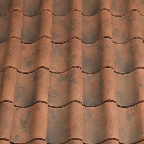 Sandtoft Arcadia Clay Tile Roofing Megastore