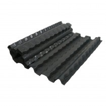 Corovent - 6m Continious Rafter Tray