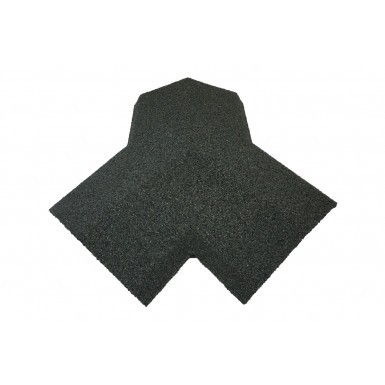 Britmet - 3 Way Top Cap - Titanium Grey