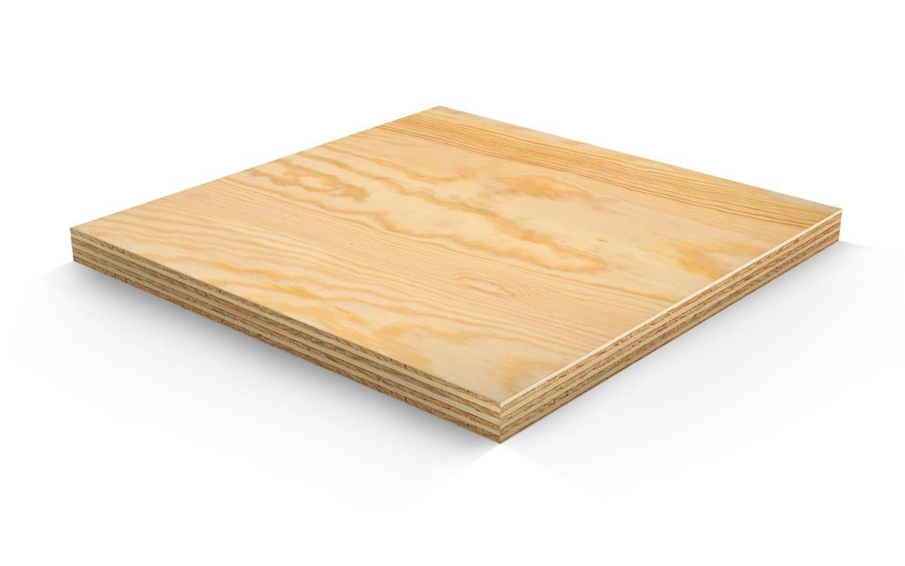 18mm Plywood Sheet Malaysian Hardwood Plywood Roofing